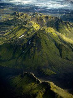 Исландское плато