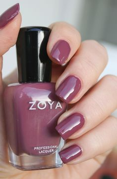 Mauve And A More On Pinterest