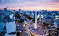 Buenos Aires - The 50 Best Romantic Getaways | Travel + Leisure