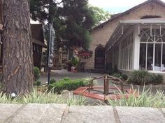 Restaurante Vila Itália no Alto, Teresópolis.