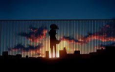 more discrete anime wallpapers! - Imgur