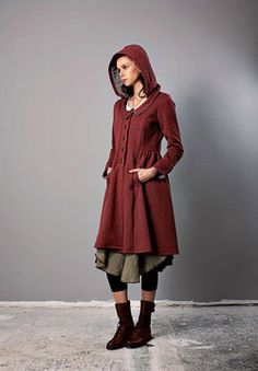 rebe - collection winter 2010