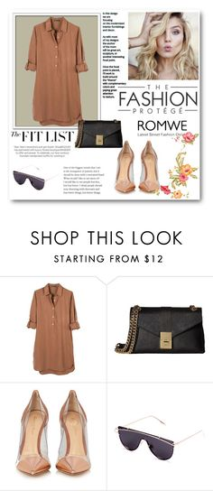 """""""Untitled #769"""" by ashantay87 ❤ liked on Polyvore featuring United by Blue, Calvin Klein and Gianvito Rossi"""