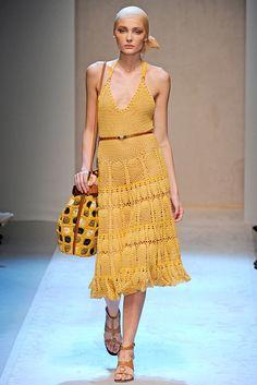 Heavy and holey: fashion inspiration