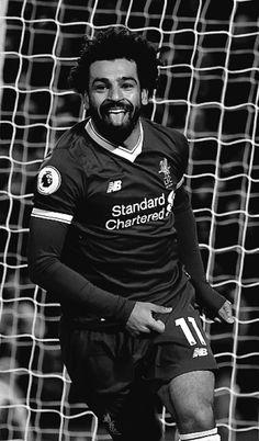 Liverpool Football Club, Liverpool Fc, World Football, Football Players, Cool Football Pictures, M Salah, Salah Liverpool, Liverpool Wallpapers, Mohamed Salah