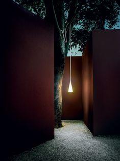 Light Portraits by Foscarini | Yatzer.'Uto' by Lagranja Design, 2005. Photo by Tommaso Sartori, © Foscarini, RITRATTI-volume 1.