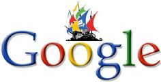Google Now Censoring The Pirate Bay, isoHunt, & Other File-Sharing Services | 2oceansvibe.com