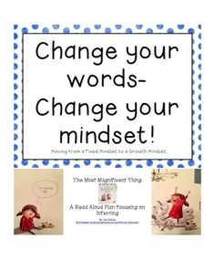 Use The Most Magnificent Thing as a springboard to discuss mindset in your class.  http://www.teacherspayteachers.com/Product/Read-Aloud-Lesson-Plan-The-Most-Magnificent-Thing-1410592  $