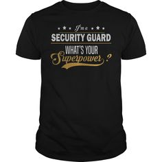 SECURITY GUARD - I'M A/AN SECURITY GUARD TEE #gift #ideas #Popular #Everything #Videos #Shop #Animals #pets #Architecture #Art #Cars #motorcycles #Celebrities #DIY #crafts #Design #Education #Entertainment #Food #drink #Gardening #Geek #Hair #beauty #Health #fitness #History #Holidays #events #Home decor #Humor #Illustrations #posters #Kids #parenting #Men #Outdoors #Photography #Products #Quotes #Science #nature #Sports #Tattoos #Technology #Travel #Weddings #Women