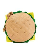 Hamburger clutch whut