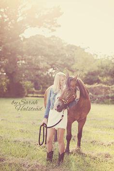 Boy do I sure miss my horse, my best friend,