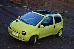 Twingo Best Small Cars, Matra, Hobby Cars, Car Makes, First Car, New Kids, Custom Cars, Cars And Motorcycles, Cool Cars