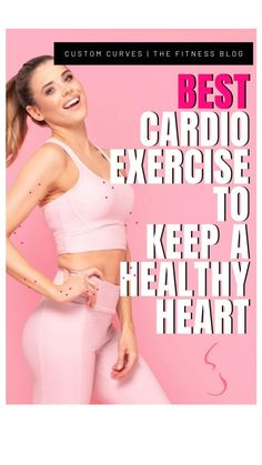Best Cardio Workout, Lose Body Fat, Fitness Goals, Weight Loss Tips, Exercise, Yoga, Healthy, Birth, Ejercicio