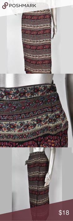 I just added this listing on Poshmark: Rena Rowan Floral Patterned Wrap Skirt High Waist. #shopmycloset #poshmark #fashion #shopping #style #forsale #Rena Rowan #Dresses & Skirts