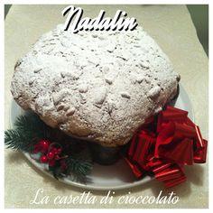 la casetta di cioccolato: Nadalin