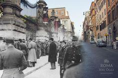 L'attentato di Via Rasella | Roma Ieri Oggi