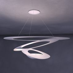 Artemide Pirce Dining room light fixture