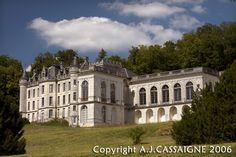 16-La Mercerie à Magnac-Lavalette-Villars.