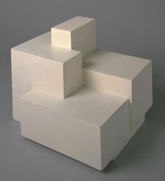 'circa 1936 (sculpture)', Ben Nicholson OM | Tate