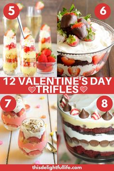 Enjoy these quick and easy Valentine's day trifles this Valentine's day! Simple and easy to make but super delicious and great for all ages! Mocha Cheesecake, Low Carb Cheesecake, Cheesecake Recipes, Dessert Recipes, Dessert Ideas, Sugar Cookie Cups, Lemon Sugar Cookies, Low Carb Chocolate, Chocolate Peanut Butter