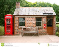 Image result for small buildings