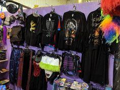 Rawr Xd, Emo Scene, Cyber, Goth, Safe Place, 2000s, Alternative, Clothes, Random