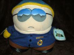 Cartman Limited Edition Plush