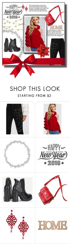 """Romwe fashion"" by belen-cool-look ❤ liked on Polyvore featuring Cricut, Home Essentials, romwe, contestentry and beautifulme"