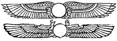 sumerian symbols for the planets - Google Search