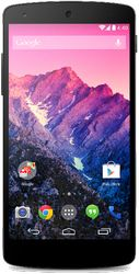 LG Nexus 5 Smartphone 4 G sbloccato 5 pollici 16 GB Android Kitkat 8 MP Best Android Phone, Android 4.4, Android Phones, Lg G3, Wi Fi, Boost Mobile, Usb, Linux, Packaging Carton
