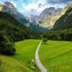 Loska Koritnica Valley of the Valley of 100 waterfalls is a great place for hikers, bikers, photographers, and people who appreciate local products such as home made cheese