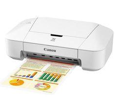 CANON PIXMA iP2850 - Stampante ink-jet a colori