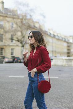 Paris or Bath, Bath or Paris? | What Olivia Did...