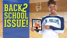 Download the Back to School issue on your tablet or smartphone for exclusive digital content! http://www.americancheerleader.com/back-to-school-issue