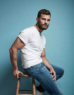 Are you looking for the top 20 most handsome men in the world We think we've got a few of the top contenders right here . Buff Guys, Jamie Dornan, Hugo Boss, Most Handsome Actors, Calvin Klein, Fifty Shades Of Grey, 50 Shades, Christian Grey, Hairy Men