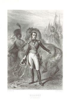 Nicolas Oudinot - Image taken from page 115 of 'Histoire du Consulat et de l'Empire, faisant suite à l'Histoire de la Révolution Française'