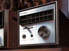 TRIO TM-6007  1970