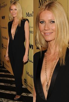 gwyneth-paltrow-women-in-film-pre-oscars-party-Band-of-Outsiders-FW12-Jumpsuit