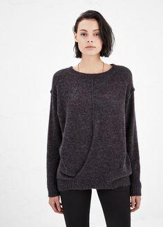 Isabel Marant Rikers Sweater (Midnight)