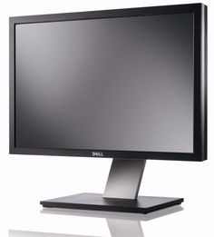 """Combining energy-conscious of Dell Professional Dell P2011H R 20"""" LED LCD Monitor- 16:9 - Introduce New Releases Monitors A Day"""