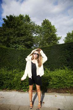 Vasilieva / back to summer //  #Fashion, #FashionBlog, #FashionBlogger, #Ootd, #OutfitOfTheDay, #Style