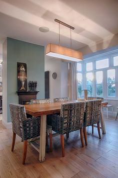 Award winning Chartered Architect based in Sutton Coldfield in the West Midlands Sutton Coldfield, Dining Room, Table, Furniture, Design, Home Decor, Decoration Home, Room Decor