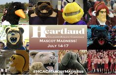 Vote for Rodney the Raven in the ‪#‎HCACMascotMadness‬!