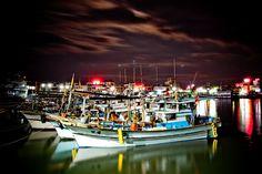 겨울엔 분위기 있는 항구로! 선박의 불빛을 따라 떠나는 고흥여행  (사진_관광고흥 전국사진공모전 양수정)