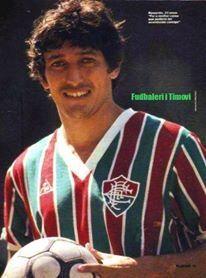 fb8e7d221e Craque paraguaio por Tricolor1984 - Ex-jogadores do Flu - Fotos do  Fluminense