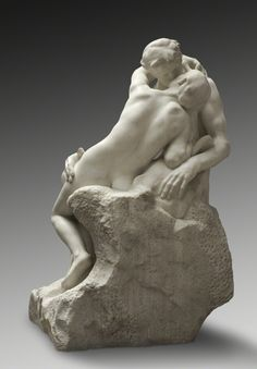 The Bold Female Sculptor Who Inspired Rodin's Most Sensual Work: As a 19-year-old in Paris, Camille Claudel was already a promising student of the most famous sculptor of the day: Auguste Rodin. Before long, her own work would appear in the city's well-regarded Salon d'Automne and Salon des Indépendants. By any measure, her young career was off to an auspicious start.