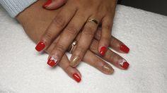 Nailart, Gel Manicure, Beauty, Gel Manicures, Beauty Illustration