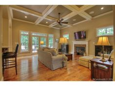 150 Alder Springs Lane - The Farms - Mooresville, NC  Listed for sale by:  Lawrie Lawrence Real Estate
