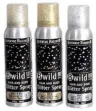 Spray on Hair & Body Glitter Spray. Made from the finest glitter, it may be used on the hair, skin or clothing for a stunning effect. Available in fine gold and Body Glitter Spray, Loose Glitter, Copper Hair, Gold Hair, Sparkly Eye Makeup, Hair Shine Spray, Glitter Roses, Crazy Hair, Organic Beauty