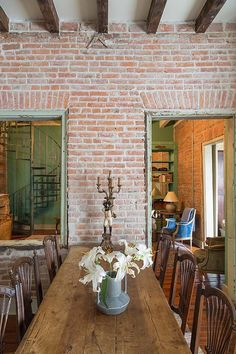 Restoration of Eclectic French Quarter Pied-a-Terre in New Orleans